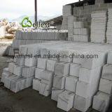 Propietario de la cantera de M500 Gx mosaico de mármol blanco de la pared y el pavimento y revestimiento