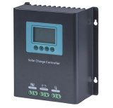 30A-50A Solar Charge Controller di Solar Power System