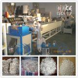 film plastique granulateur film PE PP de la machine de recyclage de l'extrudeuse bouletage
