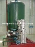 Aucune pompe à eau centrifuge verticale de Multisatge de fuite