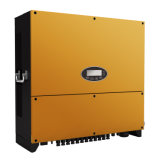 Inverseur solaire Réseau-Attaché triphasé d'Invt BG 60kwatt/60000watt