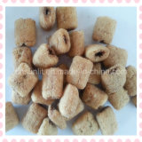 Inflatable Lingettes d'extrusion Food Corn Puff Processing Line