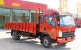 2017 5.2m 4X2 HOWO Light Truck (180 HP)