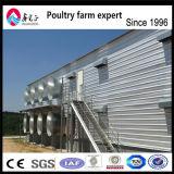 판매를 위한 자동적인 닭 농장 가금 장비