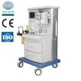 Stazione di lavoro di anestesia della macchina dell'ospedale/apparecchiatura di anestesia