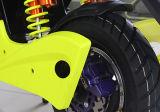 ディスクブレーキが付いている1000W電気スクーター