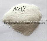 Fertilizante agrícola Soa del sulfato N el 21% del amonio del grado