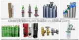 Grande-Tamanhos dos cilindros de gás/tanques