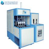 1500bph Semi-automatique de l'Étirement de la machine de moulage par soufflage PET bouteille en plastique Making Machine