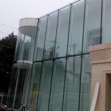 China-Fabrik-hoch transparentes 15mm+21A+15mm ausgeglichenes hohles Niedriges-e Glas