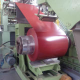 PPGI acier galvanisé prélaqué bobine pour panneau de toiture