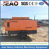 750 - 1200 cfm compresseur Portable Air Diesel