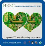 MP3/MP4 PCB van de speler, de Correcte Fabriek van PCB van Systemen meer dan 15 Jaar