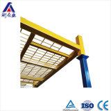 Hochleistungs--Lager-Stahlpfosten-Ladeplatte