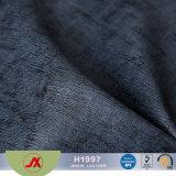 Cuoio del tessuto del reticolo del denim di modo per il sofà, decorazione