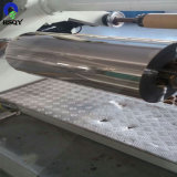 Materiale di strato trasparente piegante dell'animale domestico di Thermoforming della casella