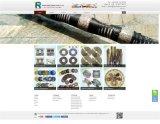 Алмазные пилы для типа Blades-Protective Romatools Segements от