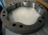 Vervanging Poclain ms25-1 Componenten van de Motor van de Ring van de Nok Hydraulische