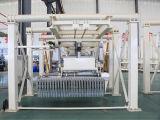 آليّة معدّ آليّ طين قرميد يجعل آلة