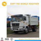 Shacman 6X4 팁 주는 사람 트럭 덤프 트럭