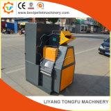 Câble cuivre automatique électrique de mise au rebut pour la vente de la machine de recyclage