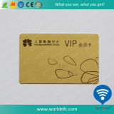 Bajo costo programable RFID tarjeta de bloqueo inteligente Muestra gratis