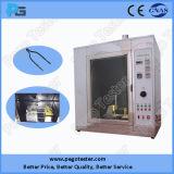 口径測定の証明書が付いている実験装置IEC60695-2-2の針の炎テスト器具