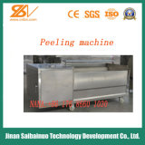 Norme Ce semi-automatique Machine de traitement de pommes de terre fraîches de copeaux