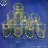 Boa lubrificação e isolamento peças de injeção de borracha de CPU PU