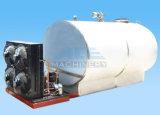 De sanitaire Koeler van de Melk van het Roestvrij staal van het Voedsel Sanitaire Bulk (ace-znlg-1A)