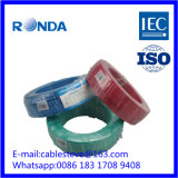Rv-flexibler Belüftung-elektrischer Draht 1.5 SQMM