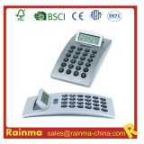 Un calcolatore da tavolino delle 8 cifre