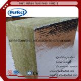 Thermische Isolierung Rockwool für Stahlkonstruktion-Dach