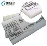 Filter van het Plafond van de Lijm van de Prijs van de fabriek 600g de Stevige