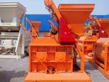 Самая лучшая продавая машина конструкции конкретного смесителя Твиновск-Вала