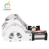 Alto funzionamento pneumatico efficiente dell'elettrovalvola a solenoide di 3 modi