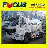 per i camion della betoniera di vendita HOWO Series10/12/14cbm
