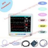¡Promoción 2015! ¡! monitor paciente de 12-Inch 6-Parameter (RPM-9000A) - Fanny
