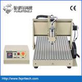 Máquina del ranurador del CNC del ranurador del CNC para hacer publicidad del proceso