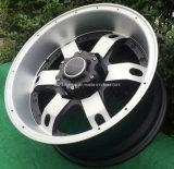 F37022 alquiler de las ruedas de aleación y Llantas 4X4 con alta resistencia