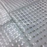 Fibra de vidro Geocomposite da Anti-Rachadura para o pavimento do asfalto do reforço