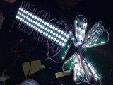 Lumen de RoHS del Ce el alto que hace publicidad del módulo DC12V 1.5W IP68 del LED impermeabiliza el módulo de SMD