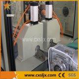 Pequeño tubo 16-50mm tubo de PVC doble que hace la máquina