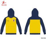 Balompié Jersey de la sublimación de la ropa de deportes del fútbol de la venta de la tapa de Healong para la venta