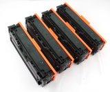 Cartucho de toner compatible del color para HP CF400A / X-CF401A-CF402A-CF403A