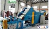 O Ce certificou o projeto novo Xpg-500, 600, máquina refrigerando da folha da borracha 800