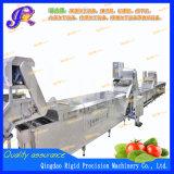 La ligne de production des aliments et boissons Machines de transformation de fruits et légumes