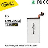 De Batterij eb-Bg950abe van de vervanging voor de Melkweg S8 G9500 sm-G950u 3000mAh van Samsung