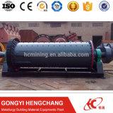 Moinho de bolas de grande capacidade com tipo húmida parte molhada da máquina de moagem moinho de bolas