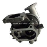 De Turbocompressor van CT12b 17201-17040 17201-74040 2439525 Turbolader Turbos voor de Kruiser van het Land van Toyota met Motor 1hdfte